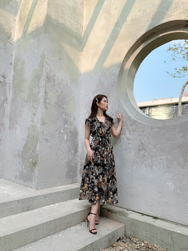 'Biến tấu' phong cách thời trang độc đáo với Thư - 2Hand Clothing