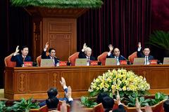Hội nghị Trung ương 2: Nền tảng cho 5 năm bứt phá