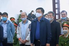 Hầu tòa vụ Ethanol Phú Thọ, ông Đinh La Thăng 'nặng lời' với Trịnh Xuân Thanh