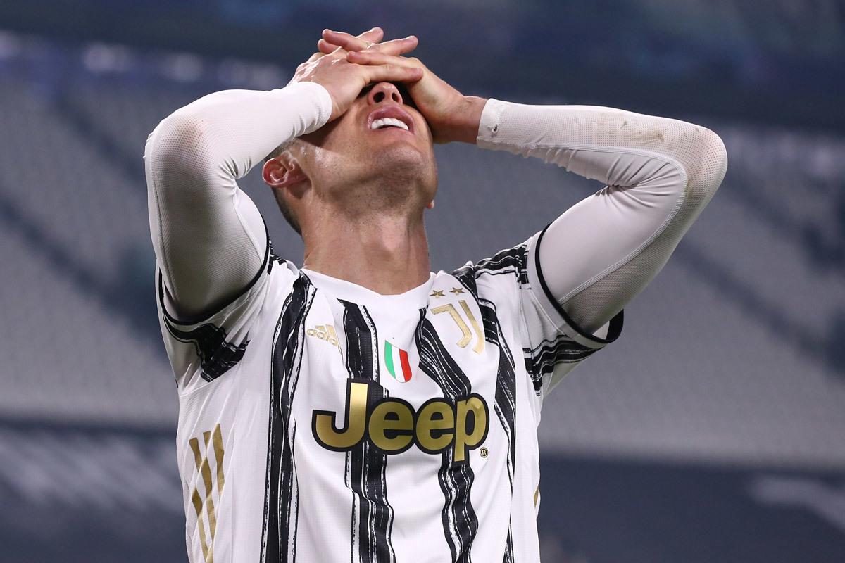 Juventus bị loại, Capello gọi Ronaldo là tội đồ