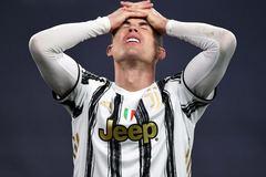 Juventus thương lượng bán Ronaldo