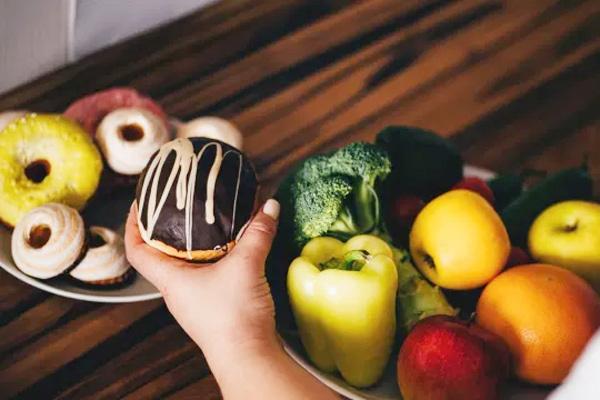 Điều gì xảy ra với cơ thể khi bạn ăn ít rau