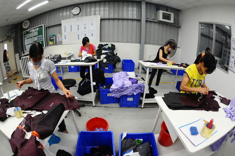 Túi tiền đại gia: Việt Nam 200 triệu USD, Thái Lan 800 triệu USD, Philippines 1,2 tỷ USD