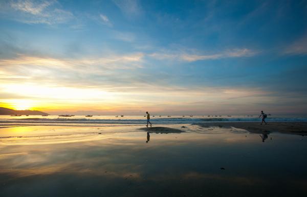 Lodgis Hospitality kỳ vọng nâng tầm du lịch nghỉ dưỡng Hồ Tràm