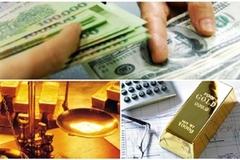 Có tiền lúc này nên mua vàng hay gửi tiết kiệm?
