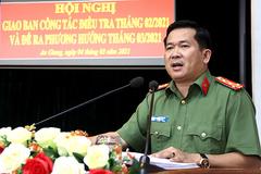 Triệu tập người liên quan cắt ghép file ghi âm của Đại tá Đinh Văn Nơi