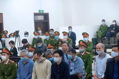 Trịnh Xuân Thanh than không có tiền khắc phục hậu quả