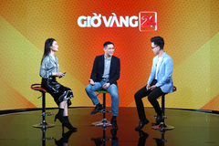 VNPAY 'bắt tay' VTV triển khai chuỗi bản tin tài chính hấp dẫn