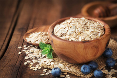 Giảm cân bằng yến mạch hiệu quả, đúng cách có lợi cho sức khỏe