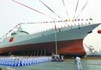 Sức mạnh khu trục hạm Trung Quốc mới hạ thủy