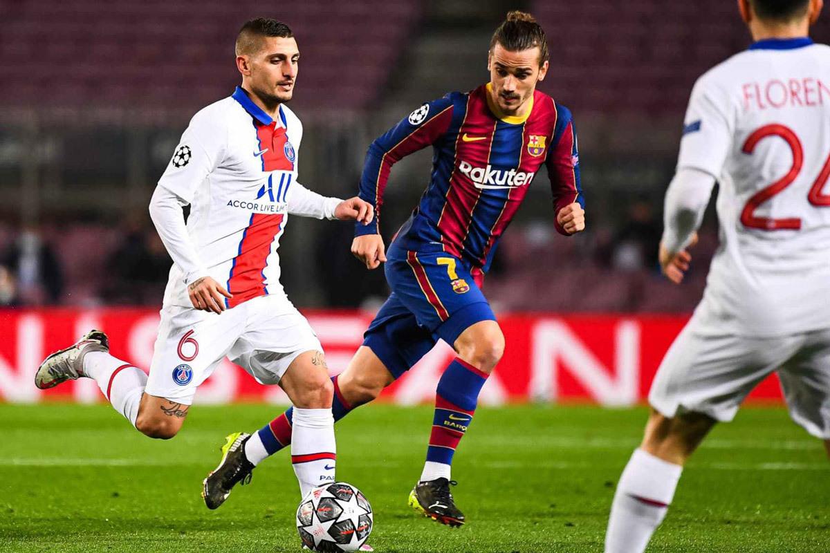 Góc chuyên gia: 'Barca không có cửa thắng PSG'