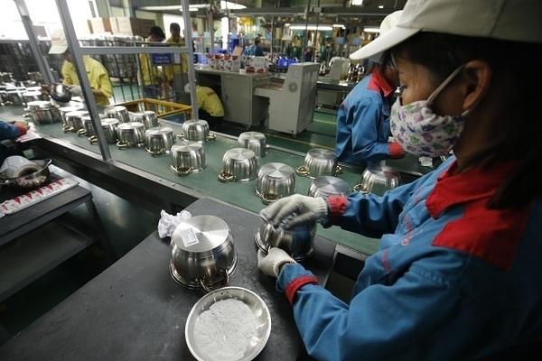 vietnamese brands,P/S,vietnam economy