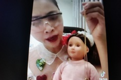 Thơ Nguyễn 'cầu vía học giỏi' trên TikTok, nhiều phụ huynh phản đối