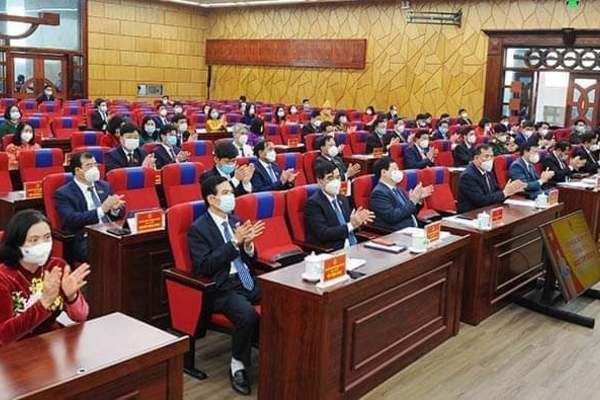 Hai giám đốc sở được bầu làm Phó Chủ tịch tỉnh Hải Dương