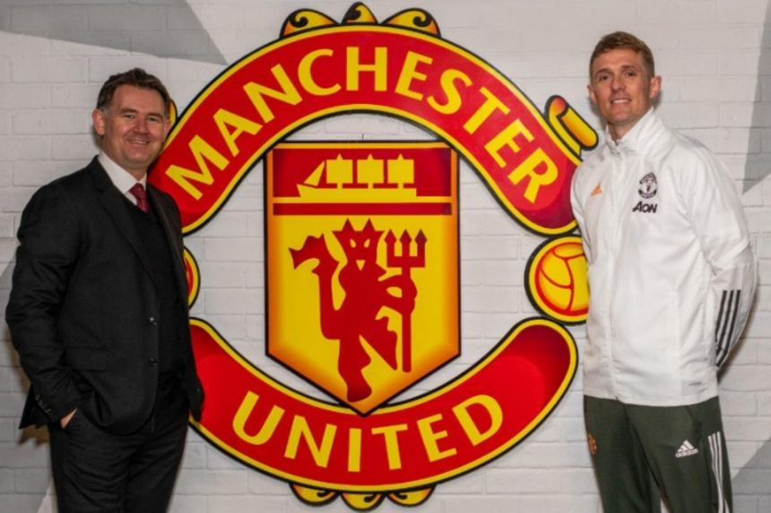 MU 'đánh úp', công bố Giám đốc bóng đá lẫn Giám đốc Kỹ thuật
