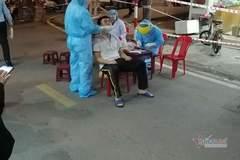 Người đàn ông Hải Phòng đi chăm vợ ở BV K Trung ương dương tính nCoV