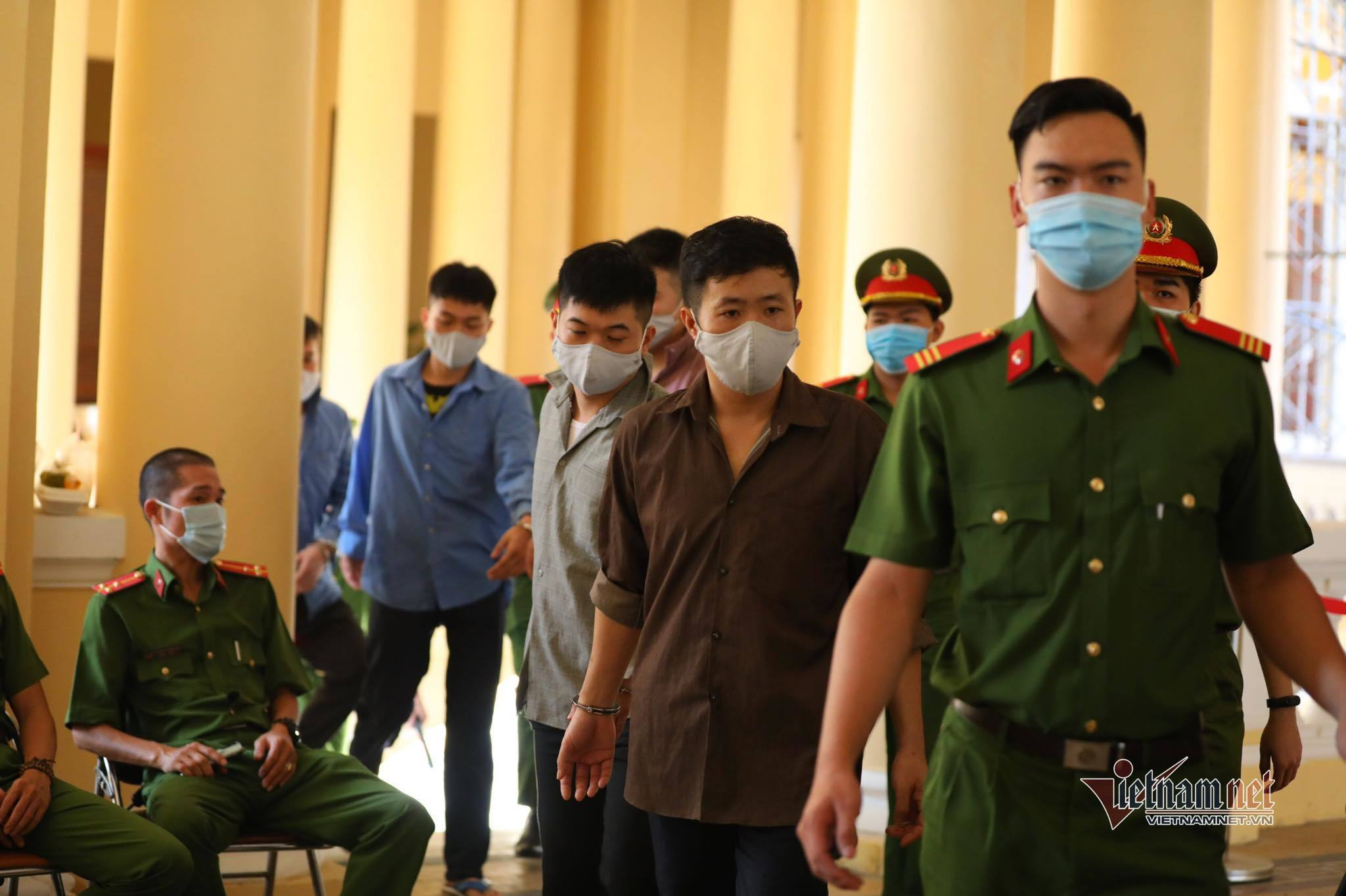 Kháng nghị vụ Tuấn 'khỉ' xả súng khiến 5 người tử vong
