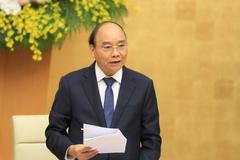 Toàn văn phát biểu bế mạc của Thủ tướng Nguyễn Xuân Phúc tại cuộc họp Ủy ban về CPĐT