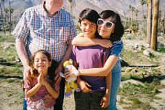 'Giấc mơ Mỹ' khiến một gia đình ly tán