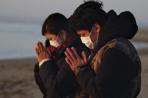 Người đàn ông tìm vợ sau 10 năm thảm họa sóng thần ở Fukushima