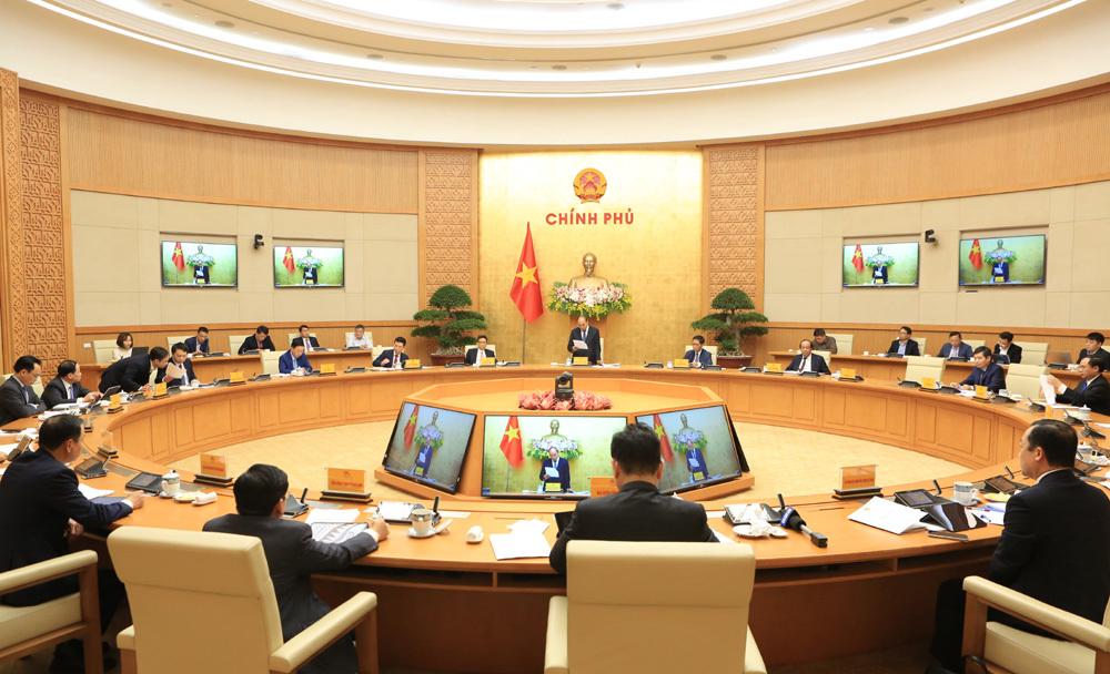 Việt Nam sẽ hình thành Chính phủ số vào năm 2025