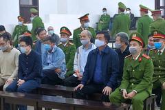 Luật sư vụ Ethanol Phú Thọ đề nghị trả tự do cho bị cáo tại tòa