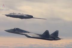 """Máy bay """"thợ săn"""" không người lái của Nga có thực sự đáng sợ?"""