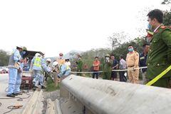 Ông Đoàn Ngọc Hải nghi có bao che, Bộ GTVT yêu cầu xử nghiêm phá rào cao tốc