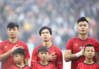 National team's World Cup preparations impacted by pandemic again