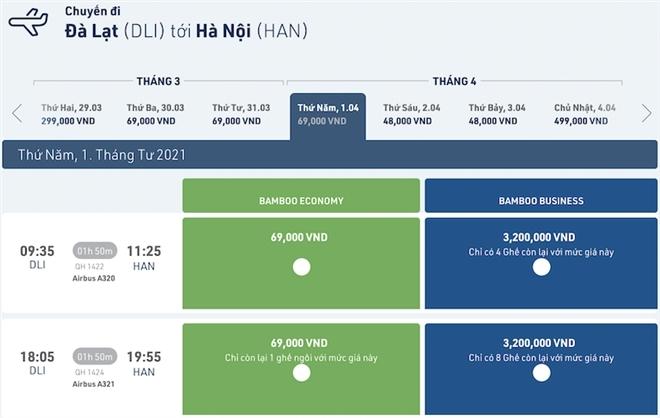 Giá vé máy bay giảm kịch sàn, khách ồ ạt đặt tour du lịch nội địa