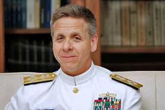 Lo ngại Trung Quốc, Tư lệnh Mỹ muốn tăng hỏa lực trên bộ ở tây Thái Bình Dương