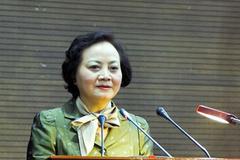 Bộ Nội vụ giới thiệu Thứ trưởng Phạm Thị Thanh Trà ứng cử Đại biểu Quốc hội
