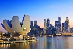 Singapore: 'Kỹ năng tương lai' và văn hóa học tập suốt đời