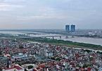 Bí thư Hà Nội: Không chất tải các công trình lên hai bên sông Hồng