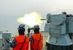 Trung Quốc tiến hành thêm một cuộc tập trận ở Biển Đông