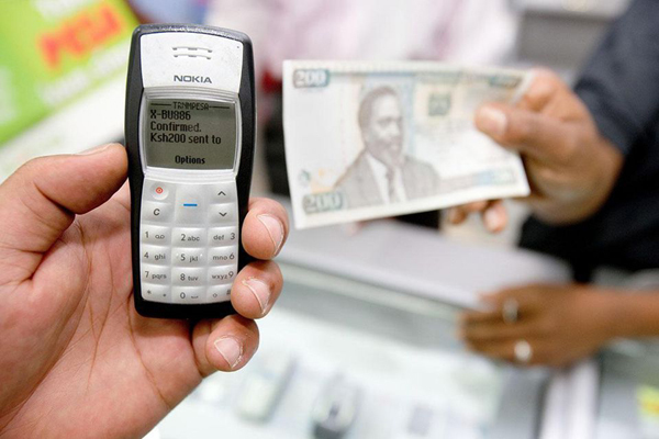 Mobile Money giúp người dân châu Phi đổi đời như thế nào?