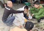 Cảnh sát Nghệ An cứu được người đàn ông nhảy cầu Bến Thủy 1 tự tử