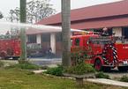 Nhật Bản trang bị xe cứu hỏa cho 7 tỉnh thành của Việt Nam