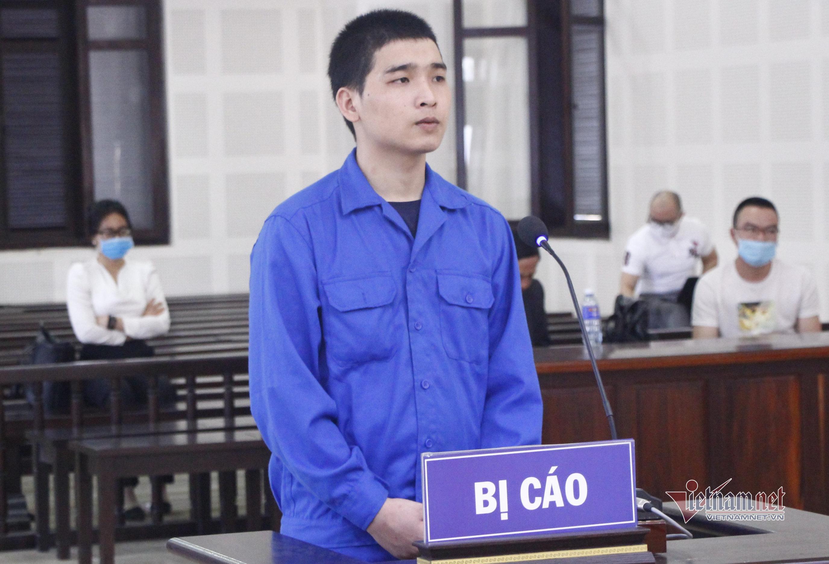 Nhìn lén 2 cô gái đi vệ sinh, thanh niên bị chém chết ở Đà Nẵng