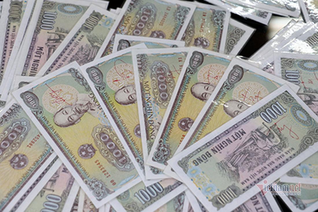 Triệt phá đường dây đánh bạc có quy ước mệnh giá tiền cực lớn