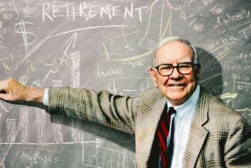 Tài sản của nhà đầu tư huyền thoại Warren Buffett vượt 100 tỷ USD