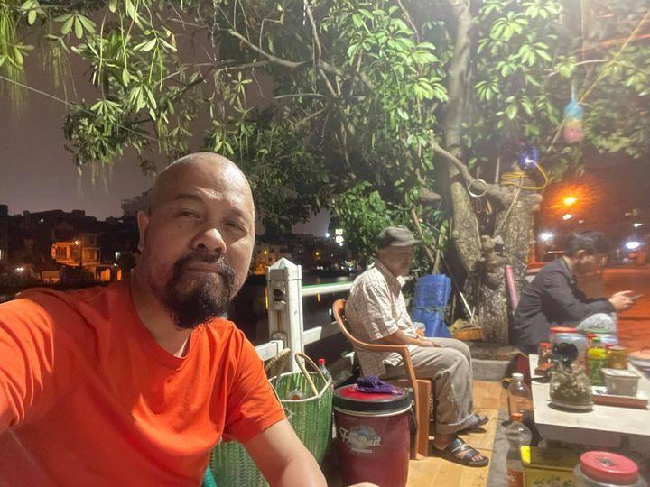 Nhà mới sang trọng của MC Huyền Châu VTV