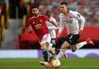 Lịch thi đấu lượt về vòng 1/8 Europa League: MU tử chiến Milan