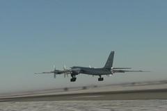 Oanh tạc cơ Nga bay nhiều giờ trên biển Nhật Bản
