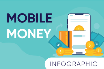 Cẩm nang về công cụ thanh toán mới - Mobile Money