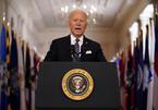 """Ông Biden lên án bạo lực với người gốc Á, """"chốt"""" mục tiêu chống Covid-19"""