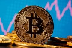 Bitcoin tăng giá không dừng, vượt ngưỡng và bùng nổ