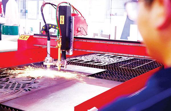 High-tech a bright spot in FDI picture