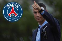 MU mua Calvert-Lewin, Ronaldo đến PSG