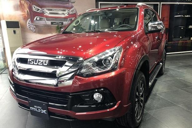 Top 10 xe bán chậm nhất tháng 8/2021: Vinfast Lux SA2.0 góp mặt